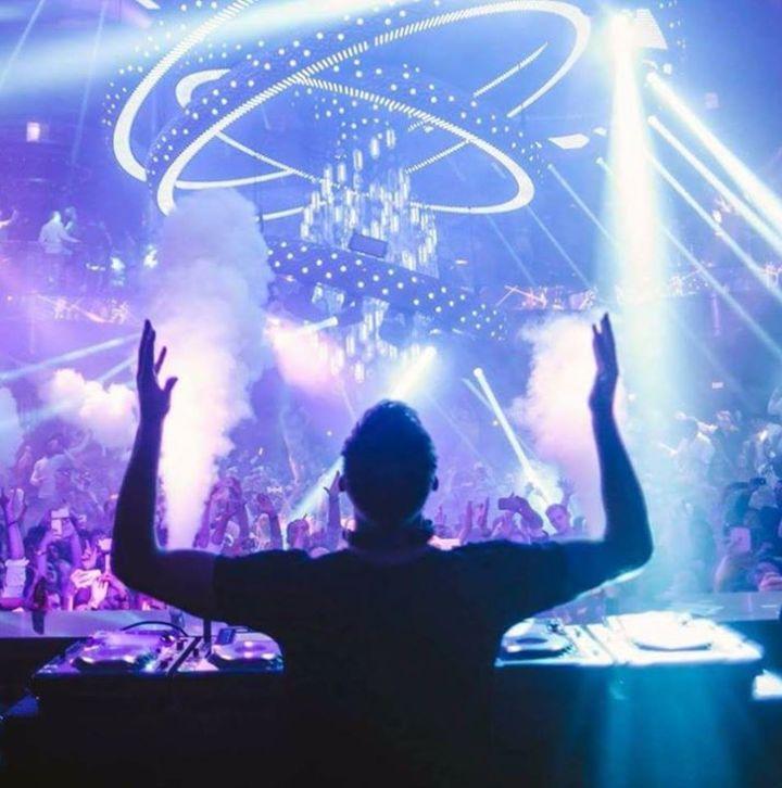 DJ Concept Tour Dates