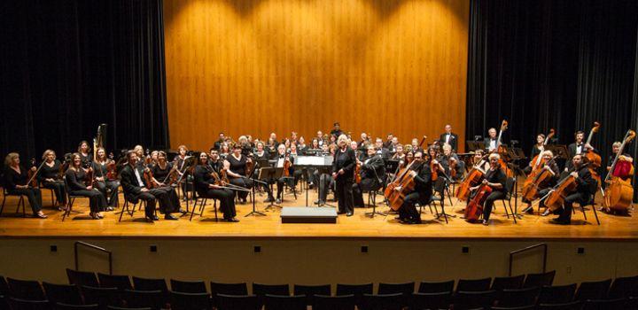 Jon Silpayamanant @ Richard K. Stem Concert Hall - New Albany, IN