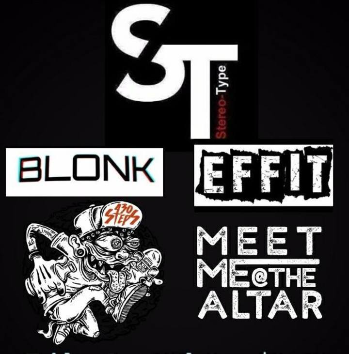 Stereo-Type Tour Dates