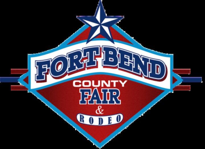 Rick Trevino (Official) @ Fort Bend County Fair & Rodeo - Rosenberg, TX