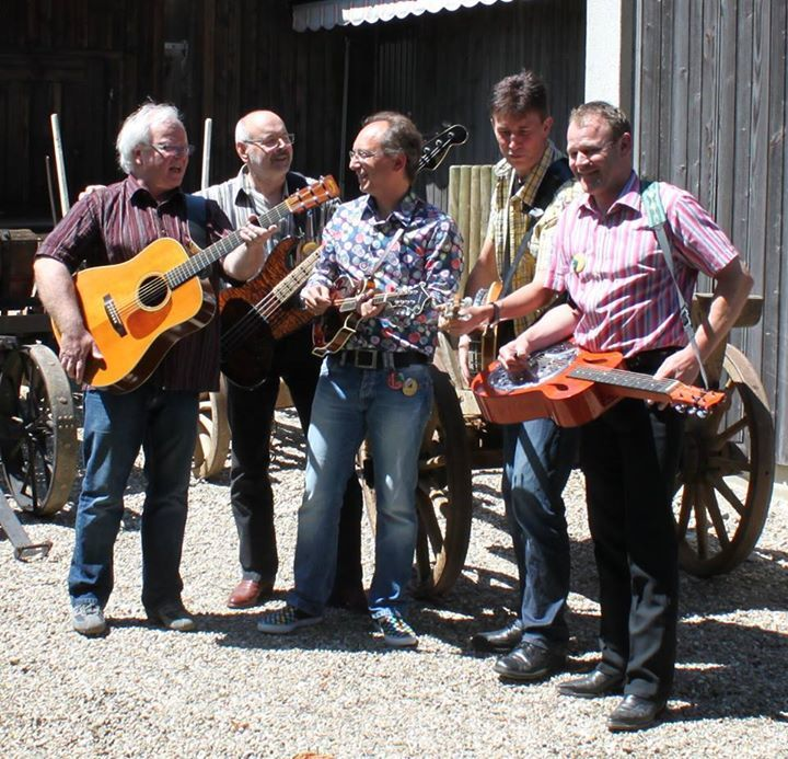 The Country Pickers Tour Dates