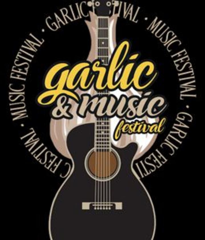 American English Beatles Tribute @ Garlic & Music Festival - Detroit, MI