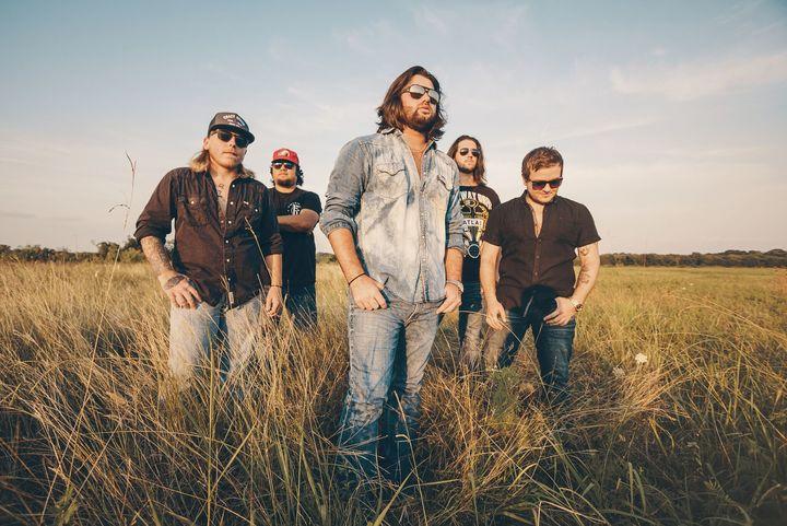 Koe Wetzel @ Capital Bar 95.9 The Ranch Music Series  - Fort Worth, TX