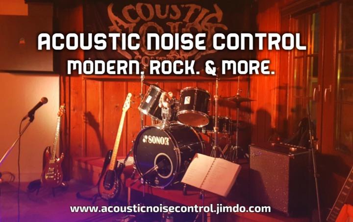 Acoustic Noise Control Tour Dates