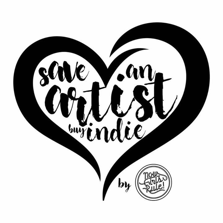Save An Artist Buy Indie Tour Dates