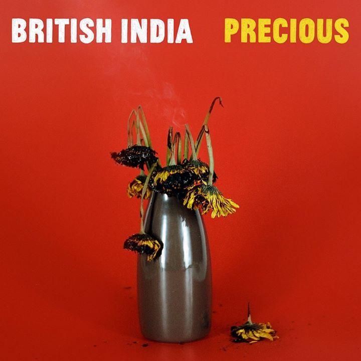 British India @ Metro Theatre - Sydney, Australia