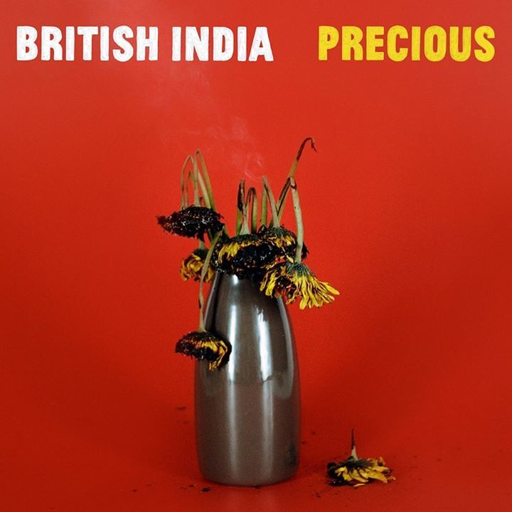 British India @ Astor Hotel - Goulburn, Australia