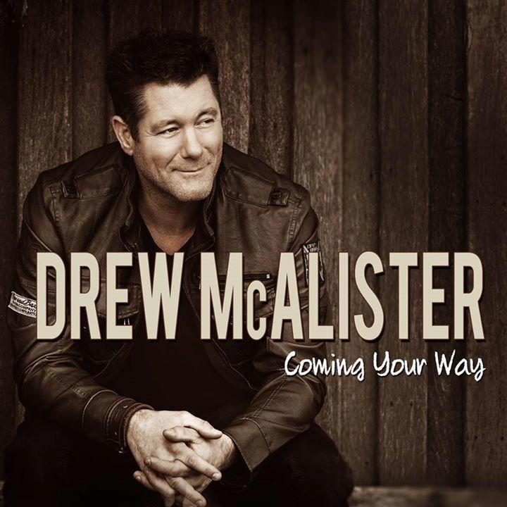 Drew McAlister Tour Dates