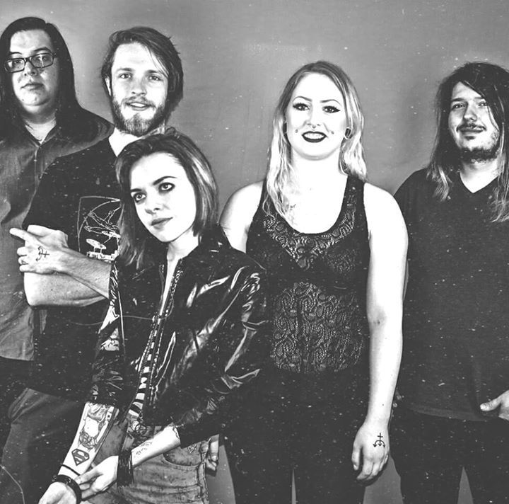LaRissa Vienna and the Strange @ Monsters of Madness - Yoder, CO