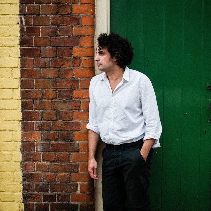 Dan Whitehouse @ Green Note - London, United Kingdom