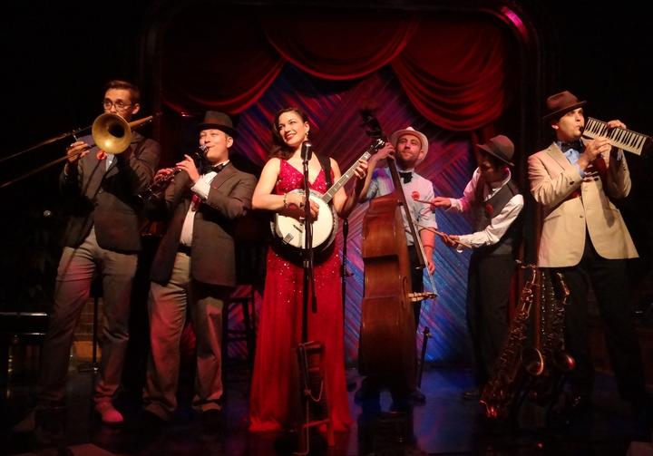 Kimberly Hawkey @ Belleayre Music Festival - Highmount, NY