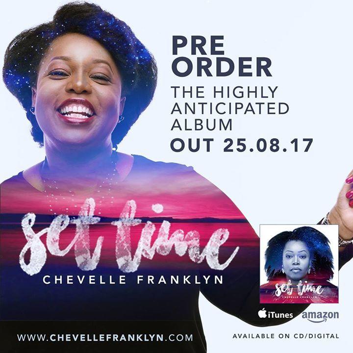 Chevelle Franklyn Tour Dates