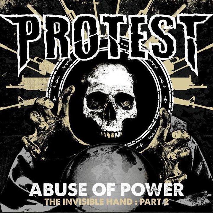 Protest @ The Riot Room - Kansas City, MO