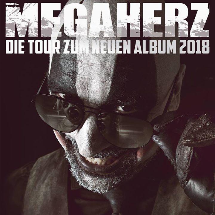 Megaherz Offiziell @ Dämonentanz - Pegnitz, Germany