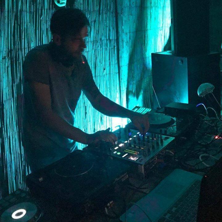 DJ Chuby Tour Dates