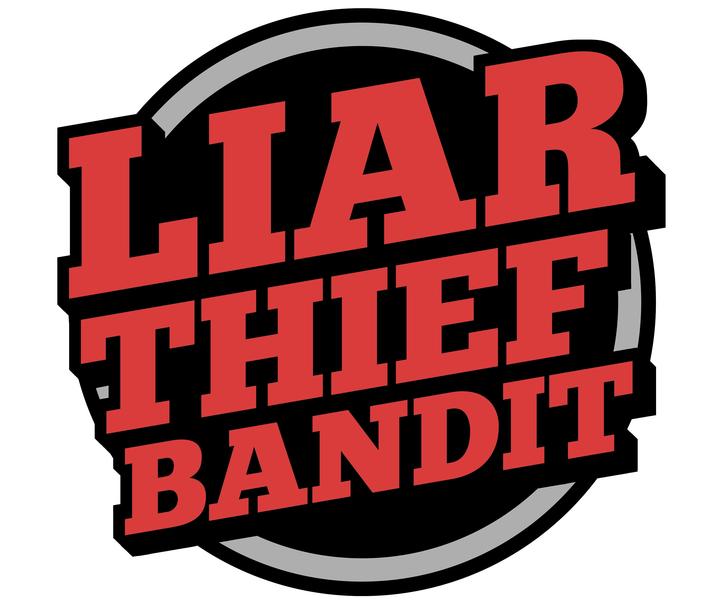 Liar Thief Bandit @ The Tivoli - Helsingborg, Sweden