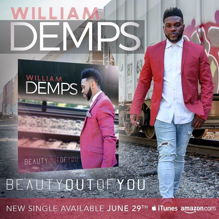 William Demps Offical Fan page Tour Dates
