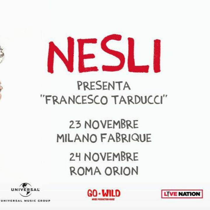 Nesli Tour Dates