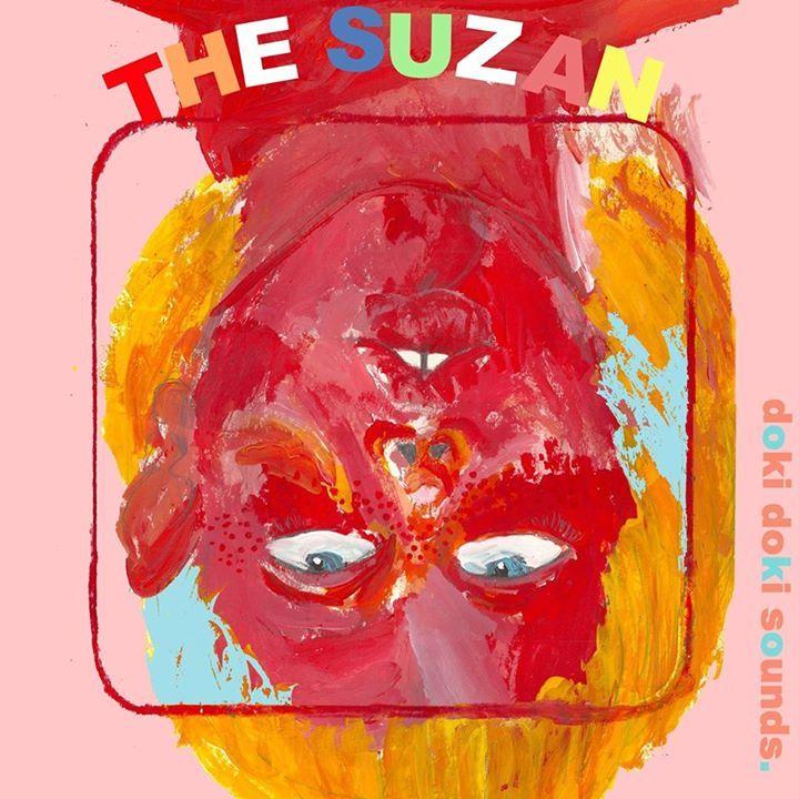 The Suzan Tour Dates