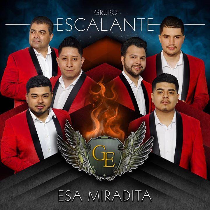 Grupo Escalante @ Privada - Lincoln, DE