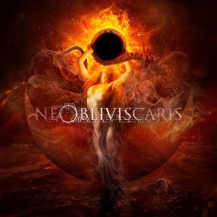 Ne Obliviscaris Tour Dates