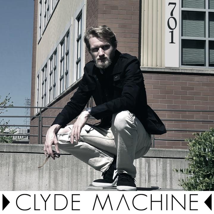 Clyde Machine Tour Dates