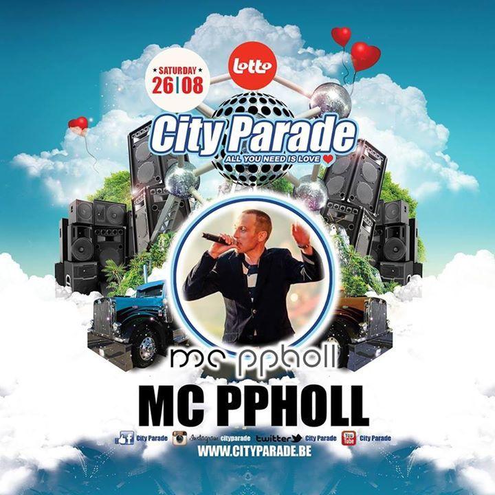 Mc ppholl Tour Dates