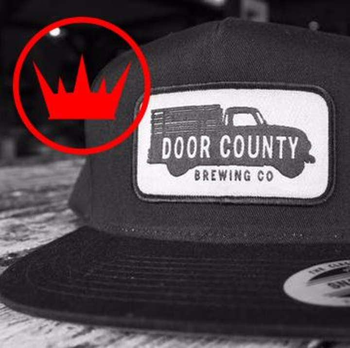 the Pocket Kings @ Door County Brewing Co. - Tap Room - Baileys Harbor, WI