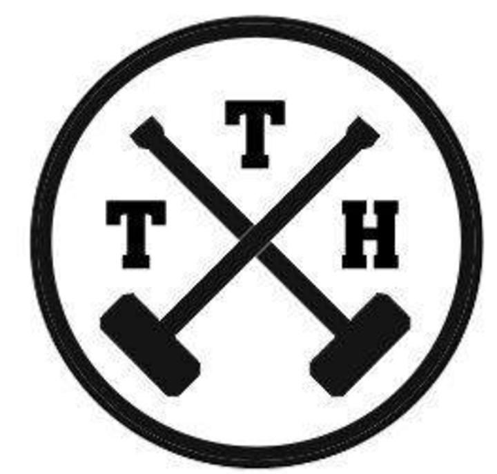 TEN TONN HAMMER Tour Dates