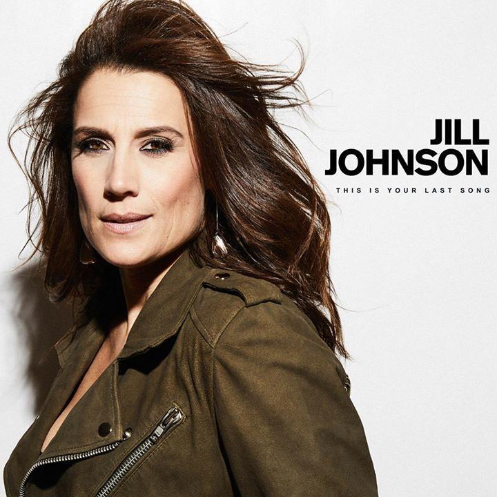 Jill Johnson Tour Dates