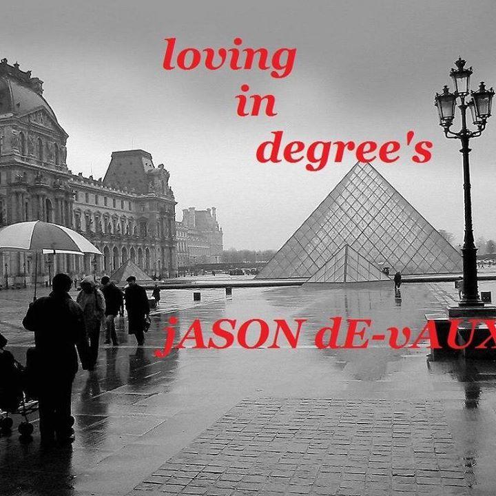 Jason de'Vaux Music Tour Dates