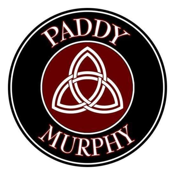 Paddy Murphy Tour Dates