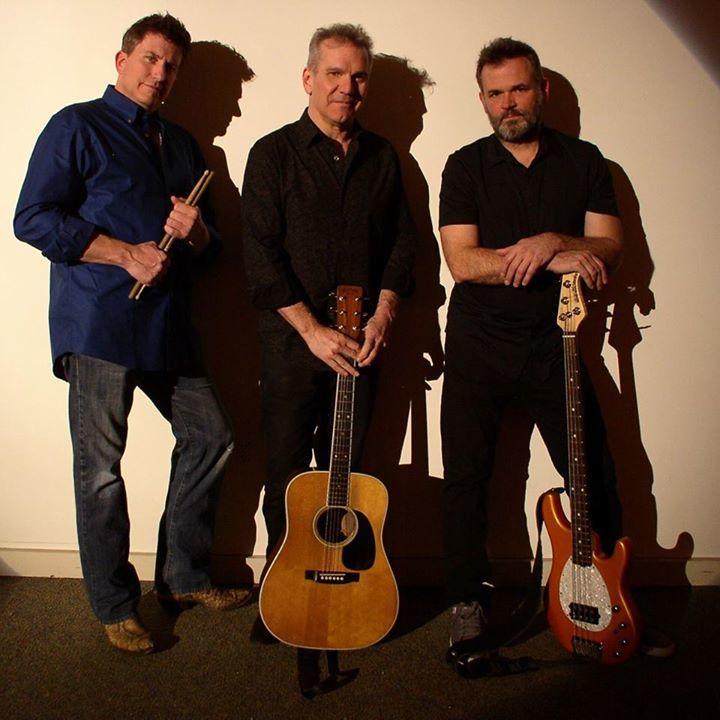 The Dave Goodrich 3D Trio Tour Dates
