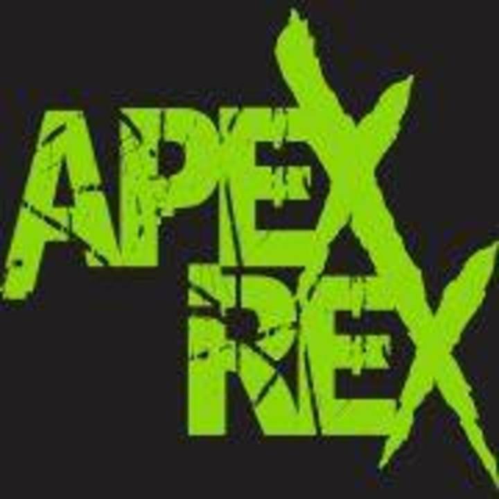 Apex Rex Tour Dates