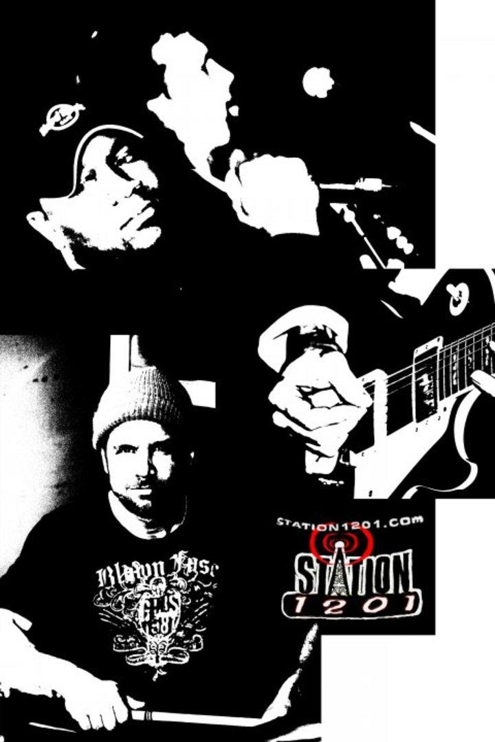 Station 1201 Tour Dates