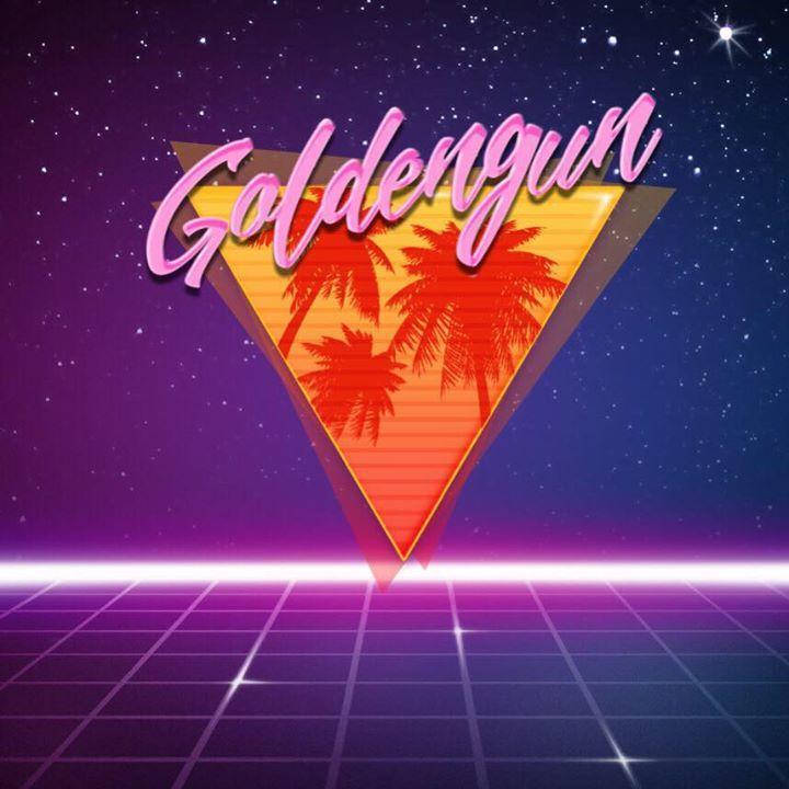 GoldenGun Tour Dates