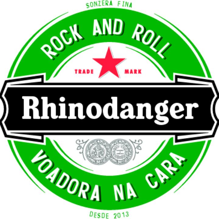Rhinodanger @ Brotas Rock 2017 - Brotas, Brazil