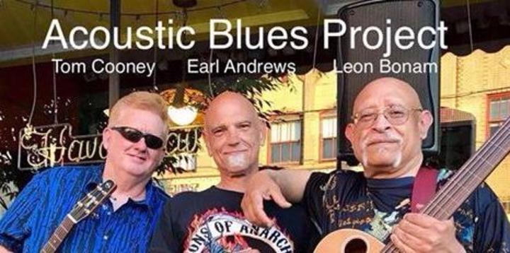 Acoustic Blues Project Tour Dates