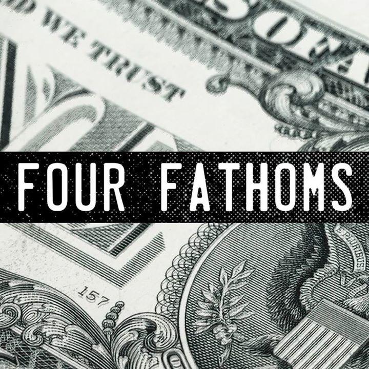 Four Fathoms Tour Dates