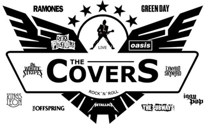 The Covers Tour Dates