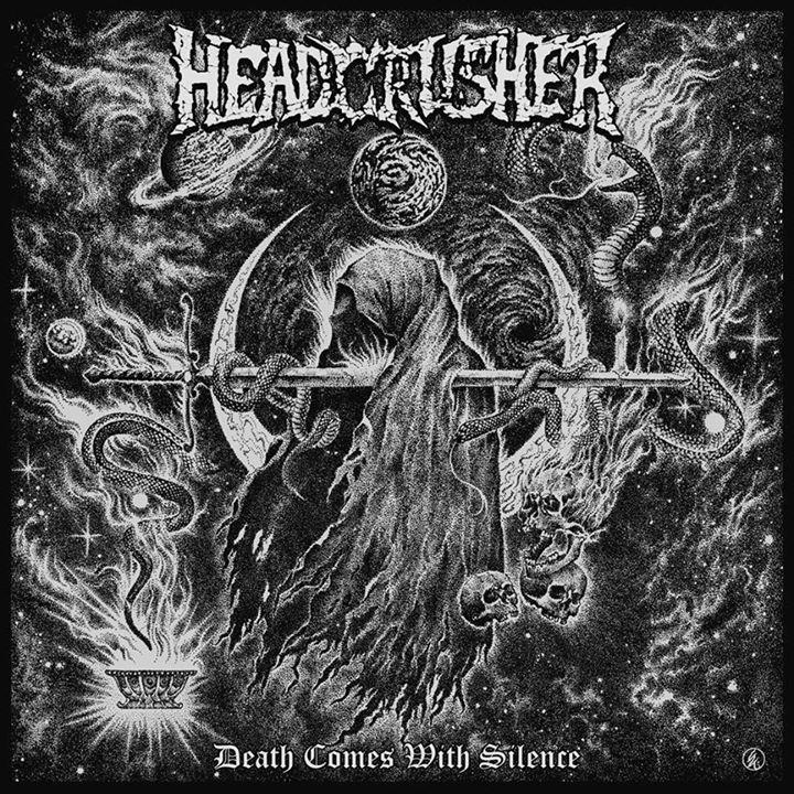 Headcrusher Tour Dates