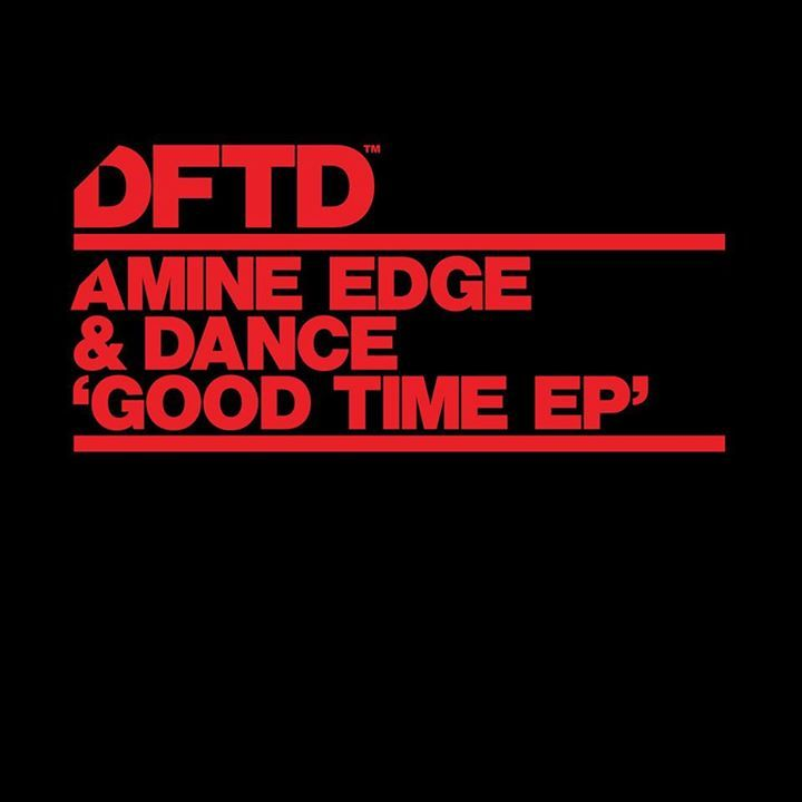 Amine Edge & DANCE @ LEVEL - Liverpool, United Kingdom