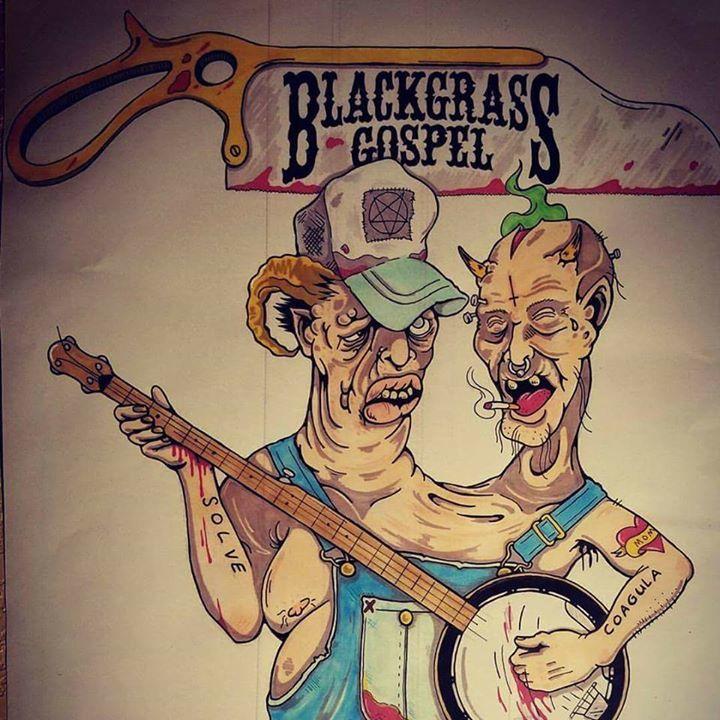 Blackgrass Gospel Tour Dates
