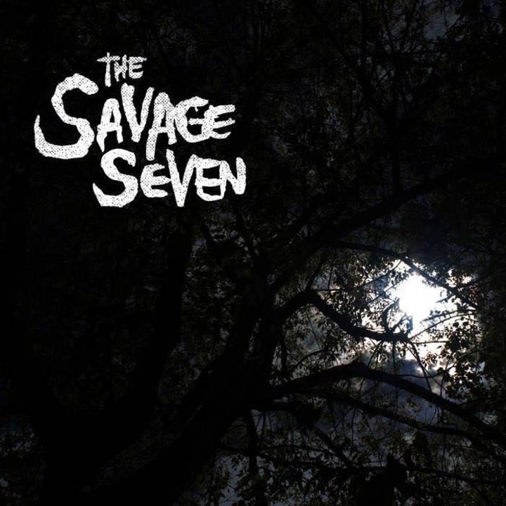The Savage Seven Tour Dates