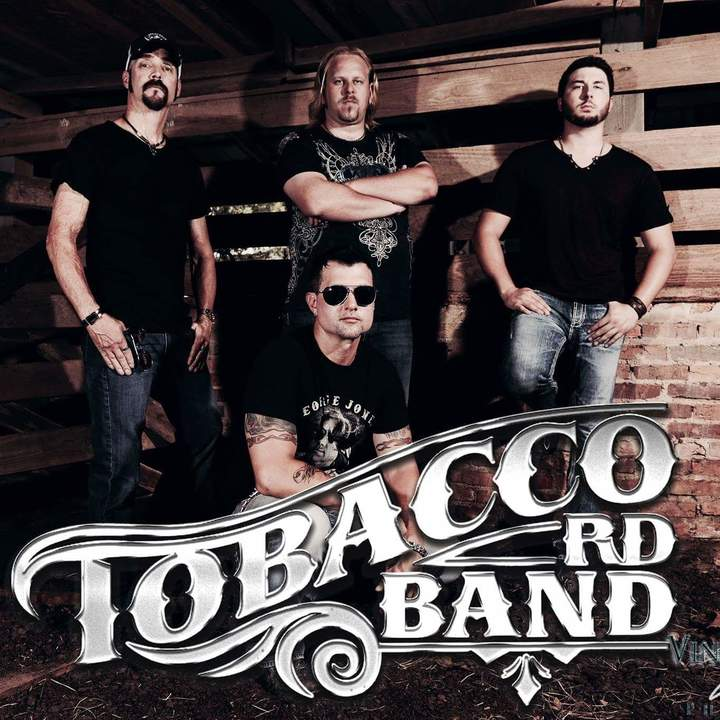 Tobacco Rd Band @ Buzzard Beach - Tavares, FL