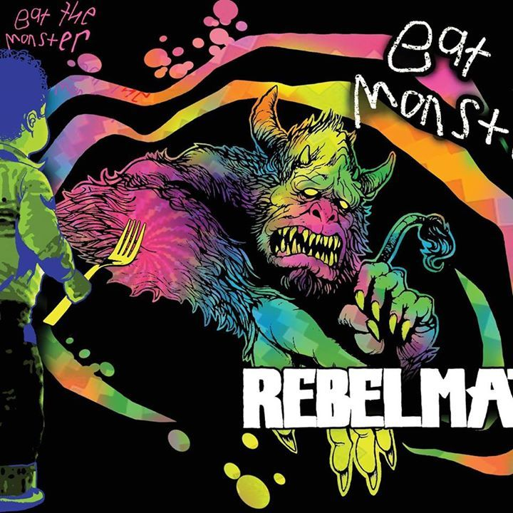 Rebelmatic Tour Dates