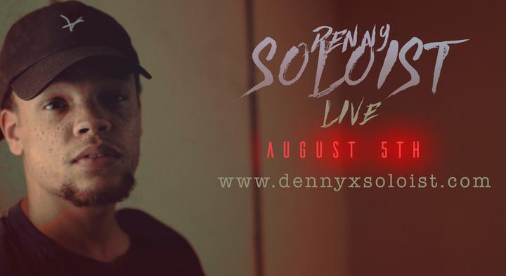 Denny Soloist @ The Full Moon Lounge at Woodstock - Orlando, FL