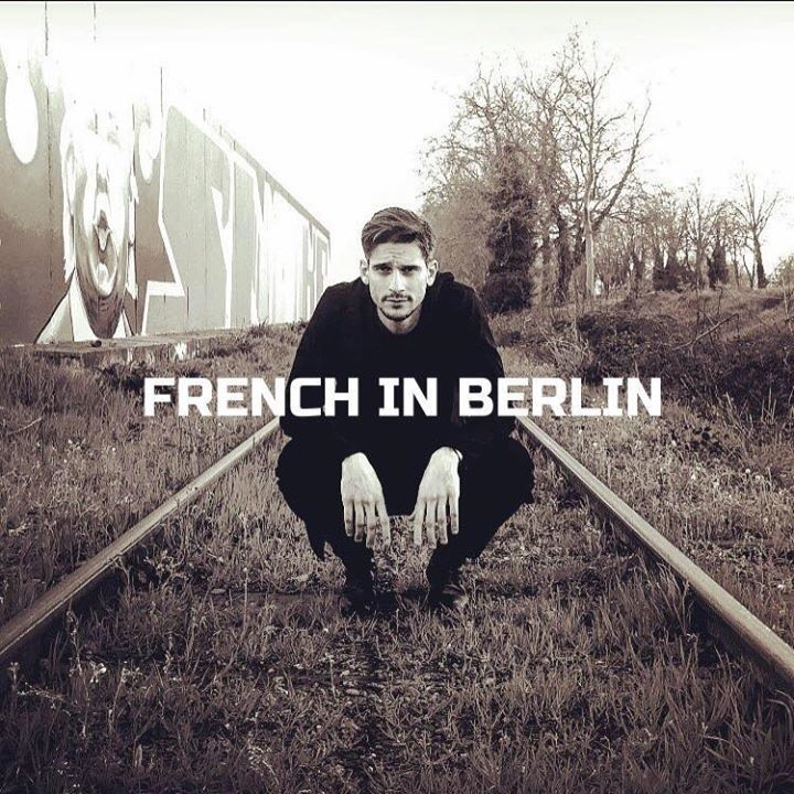 French in Berlin Tour Dates