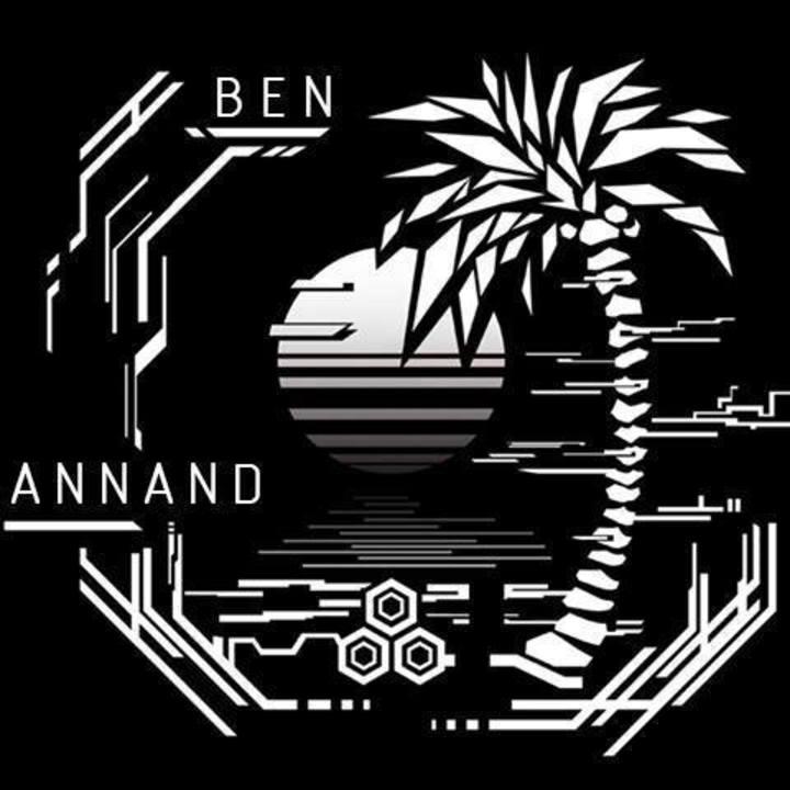 Ben Annand Tour Dates