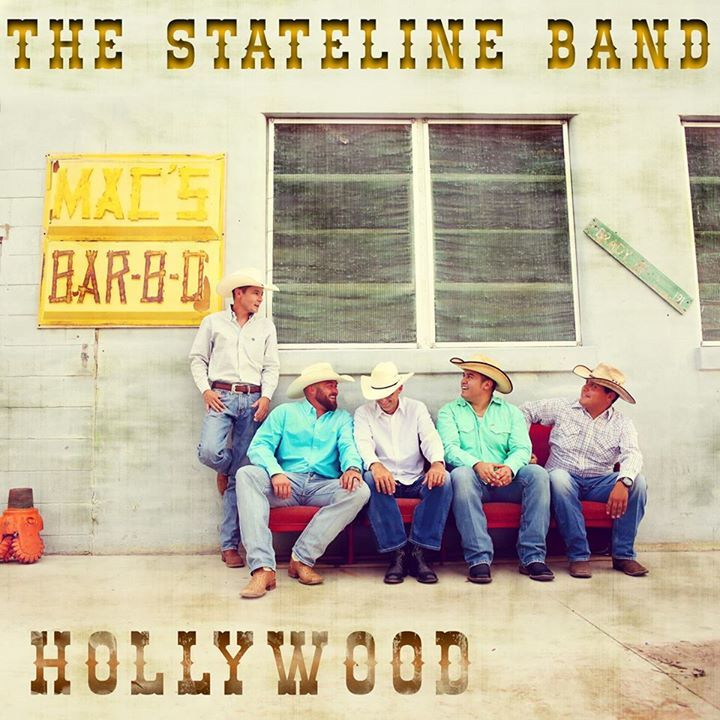 The Stateline Band Tour Dates